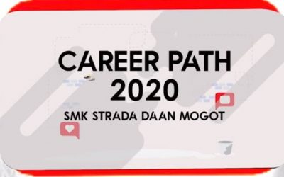 Career Path SMK Strada Daan Mogot