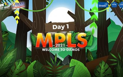 The Newest : Welcome To Damos